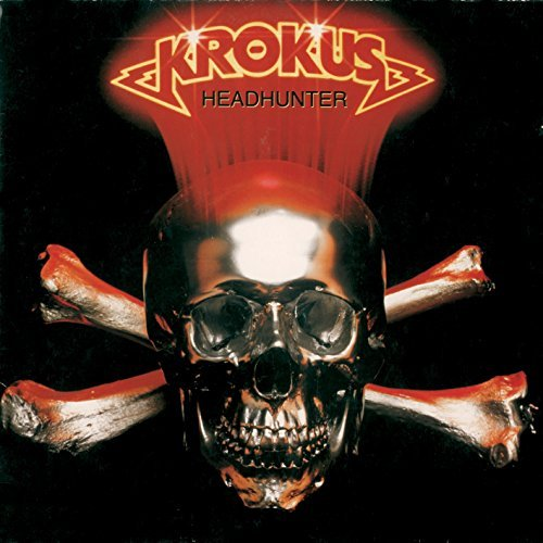 Headhunter by Krokus (2014-08-03)