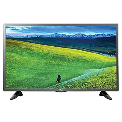 LG 32LH517A 81 cm (32 inches) HD Ready LED IPS TV (Black)