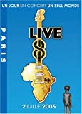 Live 8 Paris [DVD] [2005] [Region 1] [US Import] [NTSC]