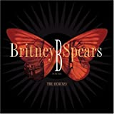 Britney Spears Album - B In The Mix, The Remixes (Front side)