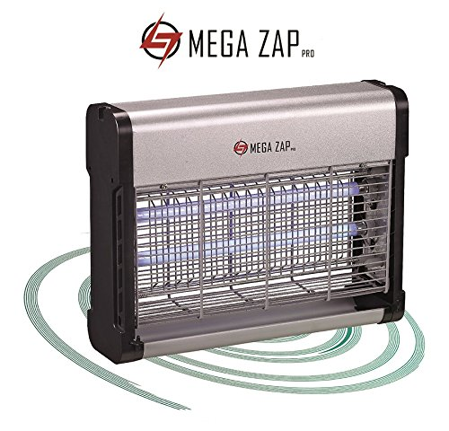 megazap-pro16-16w-professional-fly-killer-bug-zapper-insect-control-indoor-inside-use