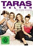 Taras Welten - Die erste Season [3 DVDs]