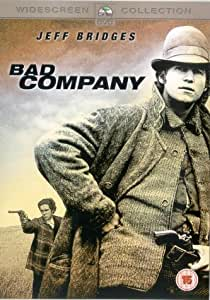 Bad Company [DVD]