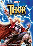 Thor: Tales of Asgard [Import anglais]