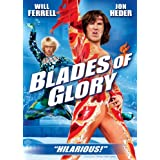 Blades of Glory (Widescreen Edition) [DVD] ~ Will Ferrell
