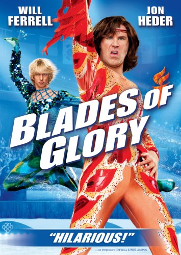 Cover art for  Blades of Glory (Widescreen Edition) [DVD]