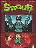echange, troc Loyvet, Seb Floc'h - Sboub & moi, tome 1 : Fans de cinéma