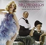 Mrs. Henderson Presents  (Bande Origi...