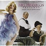 Mrs Henderson Presents ~ George Fenton