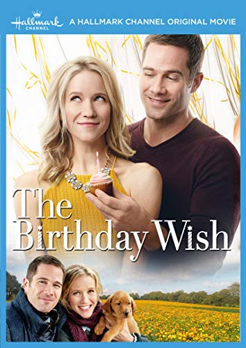 DVD : Birthday Wish (Widescreen)