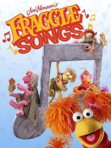 Fraggle Songs on Amazon Prime Video UK