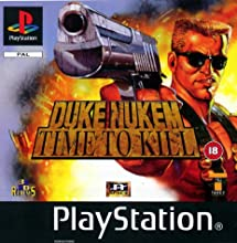 Duke Nukem - Time to Kill
