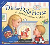D is for dala horse : a Nordic countries alphabet封面
