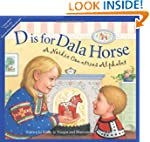 D is for Dala Horse: A Nordic Countri...
