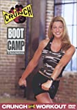 Crunch: Boot Camp Training [DVD] [Import]