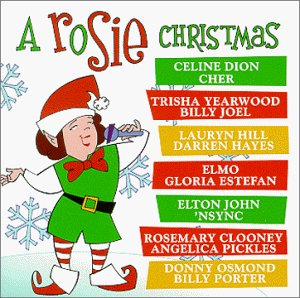 Various Artists - A Rosie Christmas - Zortam Music