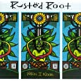 Rusted Root Send Me On My Way