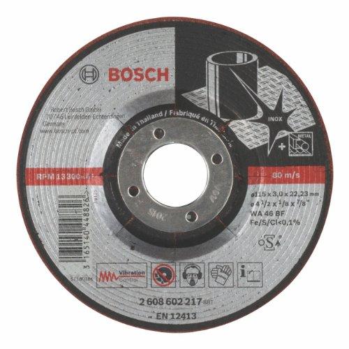 bosch-2608602217-disco-abrasivo-semi-flessibile-per-metallo-115-x-3-mm