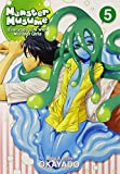 Monster Musume Vol. 5
