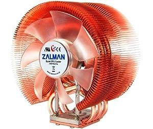 Zalman CNPS9700-led CPU Cooler