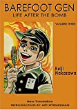 img - for Barefoot Gen, Vol. 3: Life After the Bomb book / textbook / text book