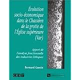 Évolution socio-économique dans le Chasséen de la grotte de l'église supérieure : Apport de l'analyse fonctionnelle...