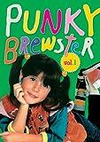 Punky Brewster: Season 1, Vol. 1