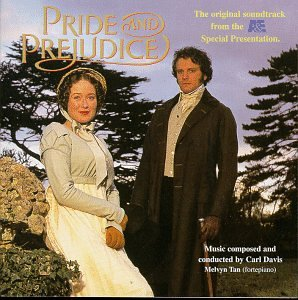 Pride and Prejudice: Original Soundtrack