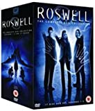 Roswell - L'intégrale de la série : Saisons 1 à 3 [Édition Limitée]