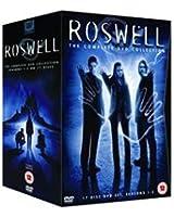 Roswell - L'intégrale de la série [Édition Limitée]