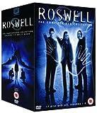 Roswell - L'intégrale de la série : Saisons 1 à 3 [Édition Limitée] (dvd)