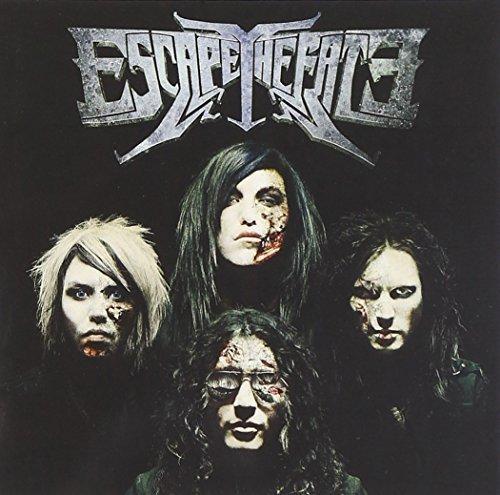 Escape The Fate by Escape The Fate (2010-11-02)
