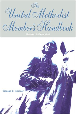 The United Methodist Member's Handbook (United Methodist compare prices)