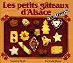 Les petits g�teaux d'Alsace : S'bredl...