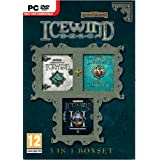 Icewind Dale 3-in-1 Compilation  (PC DVD)by Interplay