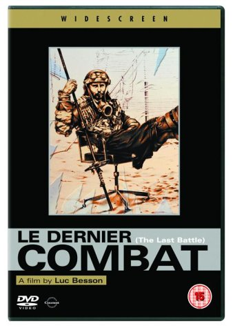 Le dernier combat (The Last Battle) [DVD] (1983)