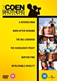 Coen Brothers Collection, the [Import anglais]