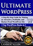 Ultimate WordPress Book; A Step-by-st...