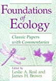 img - for Foundations of Ecology: Classic Papers with Commentaries book / textbook / text book