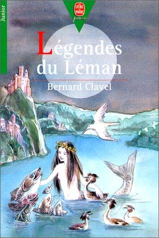 Légendes du Léman
