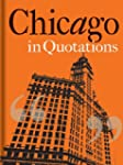 Chicago in Quotations