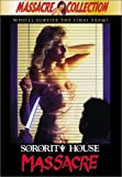 echange, troc Sorority House Massacre 1 [Import USA Zone 1]