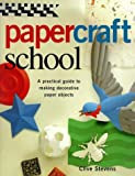 cover of Paper Craft School