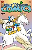 Walt Disneys Comics & Stories #658 (Walt Disneys Comics and Stories)