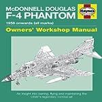 McDonnell Douglas F-4 Phantom Manual...