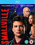 Smallville - The Complete Sixth Season [Blu-ray] [2007] [Region Free]