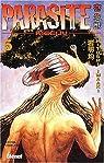 Parasite Kiseiju, tome 5 par Iwaaki