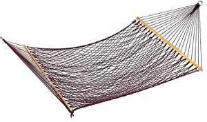 Outback Chair OBP-367 Polycord Hammock, Burgundy (Discontinued by Manufacturer)