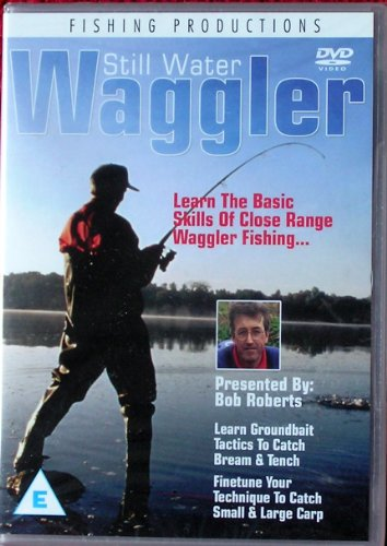 Still Water Waggler [DVD]