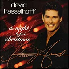 David Hasselhoff - The Night Before Christmas